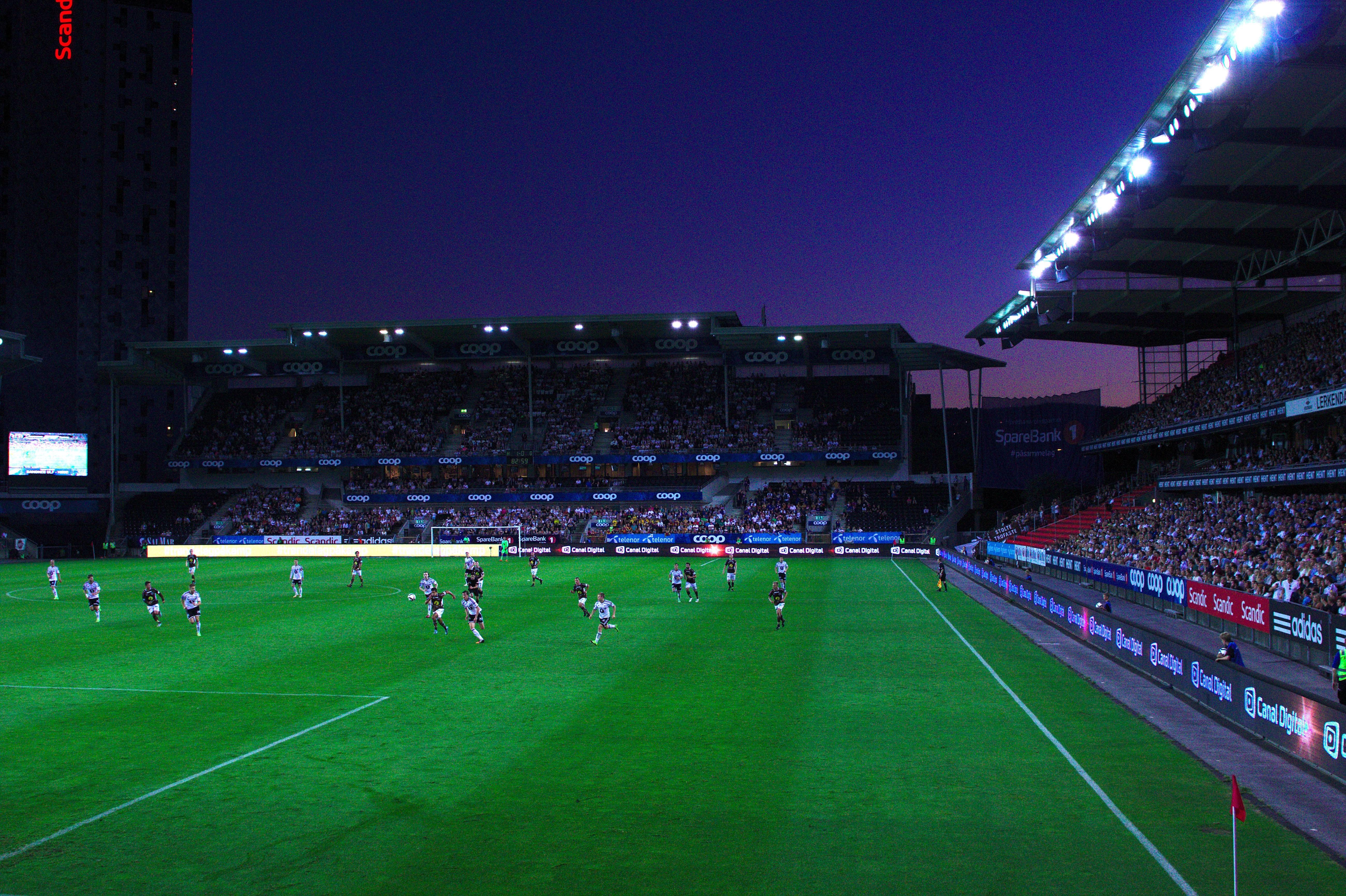 Futebol ao vivo: Acompanhe a copa do mundo ao vivo online