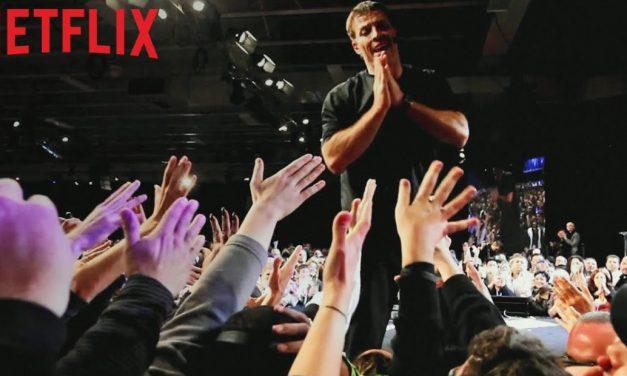 Eu não sou seu Guru – Documentário NetFlix