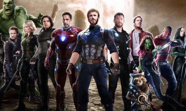 Vingadores Guerra Infinita online: Conheça a história do filme