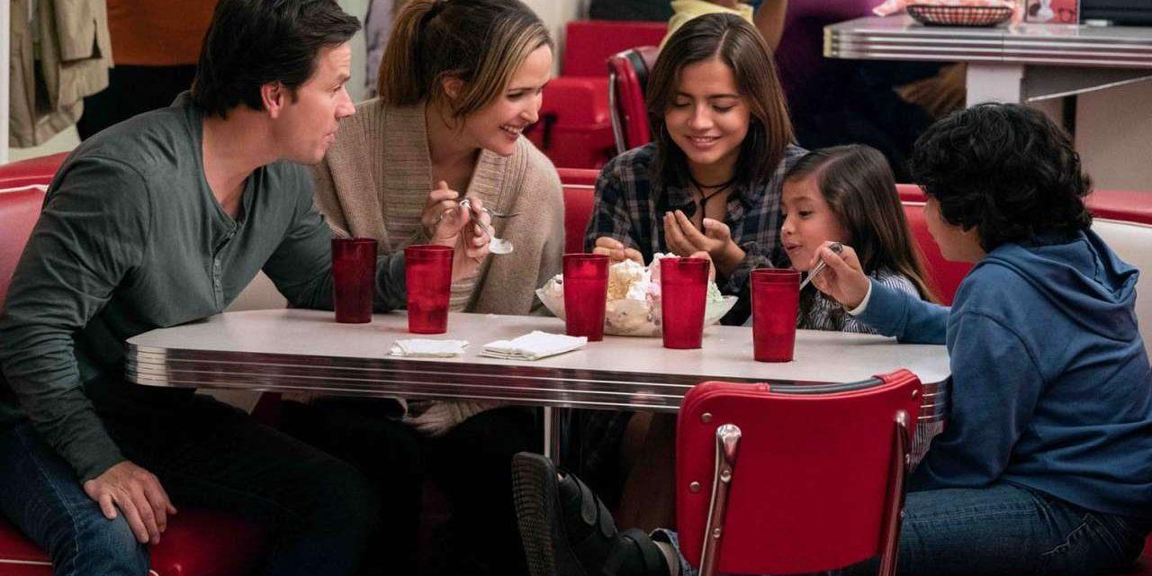 De repente uma família: Assista Online