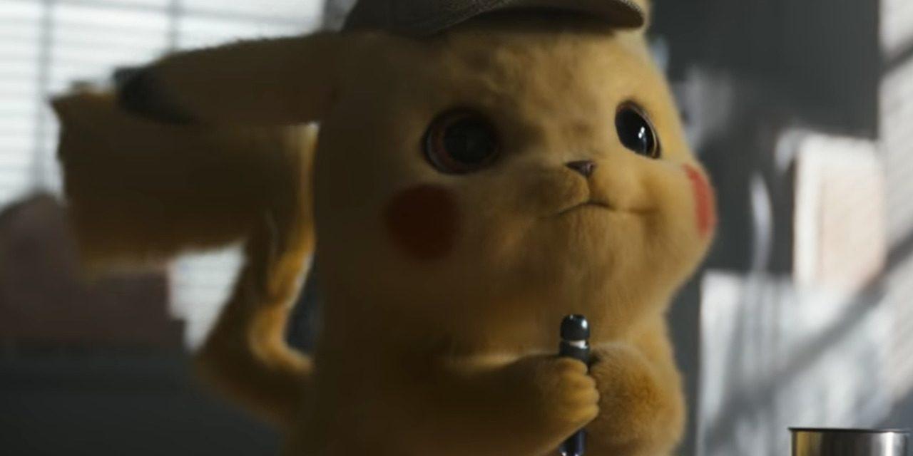 Pokémon: Detetive Pikachu: Conheça a história do filme